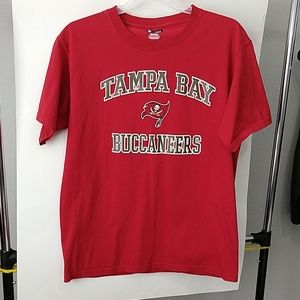 NFL Tampa Bay Buccaneers man's t-shirt
